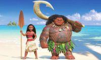 动画电影《海洋奇缘》有惊无险地实现周末三连冠