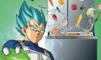 东芝正在联合动画《龙珠 超》举办宣传活动