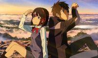动画电影《你的名字。》日本国内票房破205亿日元