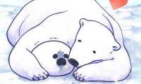 BL漫画《恋爱的白熊》即将动画化