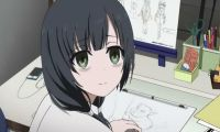 日媒公布年轻一代动画师生活实态