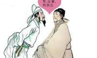 岛国漫画家要创作一部以李白与杜甫为主角的漫画作品