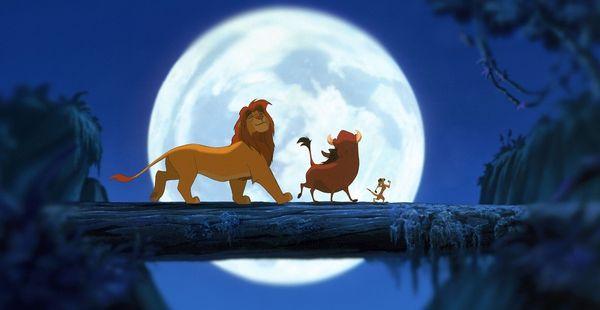 好莱坞大片《狮子王》入选2016美国25部国宝级影片名单