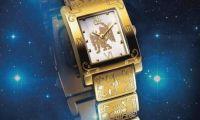 《圣斗士星矢》和日本公司PREMICO推出一款限量手表