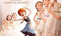 动画电影《天使爱芭蕾》确定将要引进国内