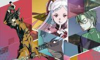 《刀剑神域》片方与日本邮便局株式会社推出合作企划