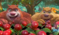 """《熊出没4》熊大熊二上演奇幻森林""""奇遇记"""""""
