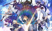 手游《Fate/Grand Order》推出OST 明年3月份发售