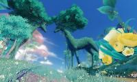 《天谕》在网易游戏年度盛典曝光同名动画预告片