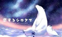 BL动画《恋爱的白熊》官方公开主要声优人选