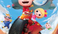 《猪猪侠之拼装特工队》今日上线 乐视视频独家动漫强势圈粉