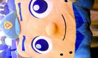 """欢乐谷签约国产原创动漫IP""""饼干警长"""""""