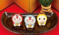 """万代宣布:将会推出一系列的""""食用哆啦A梦""""产品"""