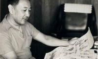 著名漫画家王泽去世 《老夫子》成为中国漫画的一座高峰