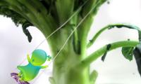 3D动画片《草精灵》将草原文化推往全中国乃至全世界