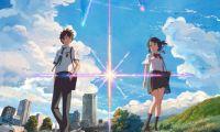动画电影《你的名字。》在韩国预售情况火爆