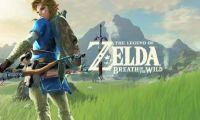 《塞尔达传说:荒野之息》必然会在北美三月发售