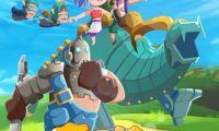 动画电影《辛巴达与美人鱼公主》四大萌点吊足观众胃口
