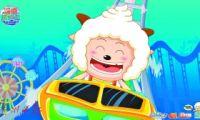 《喜羊羊与灰太狼之嘻哈闯世界2》将在湖南金鹰卡通首播