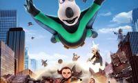 3D动画电影《大卫贝肯之倒霉特工熊》发布终极预告和海报