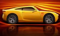 《赛车总动员3:极速挑战》将于2017年6月16日在北美上映