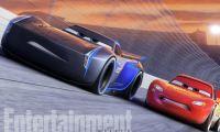 皮克斯新作《赛车总动员3》公开一则新预告