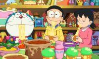 《哆啦A梦》新剧场版配音嘉宾确认