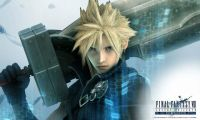 经典游戏《最终幻想7》重制版将于2017年12月发售