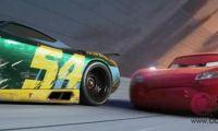 动画电影《汽车总动员》系列新作公开预告影片