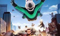 3D动画电影《大卫贝肯之倒霉特工熊》五大看点揭秘