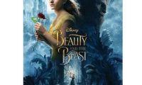 迪士尼璀璨真人版电影《美女与野兽》发布两张全新海报