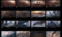 《阿瓦隆之王》媲美电影动画规格CG全球首发