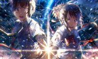 《你的名字。》已夺得日本全球票房最高的动画电影的头衔