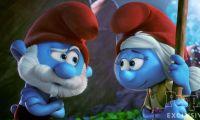 奥斯卡影后朱莉娅·罗伯茨将为《蓝精灵:失落的村庄》配音