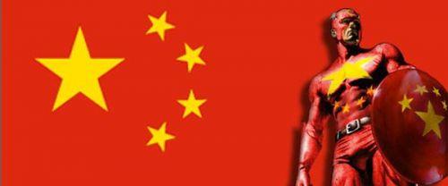 企鹅娘吐槽:中国队长VS日本动漫群雄,到底谁会赢?