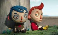 动画《西葫芦的生活》公开英语配音版预告片
