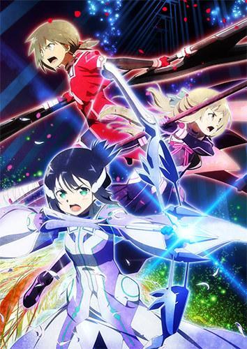 《结城友奈是勇者》第2季定档10月 剧场版详情公布