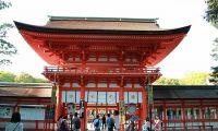 日本神社也开始拥抱动漫文化了