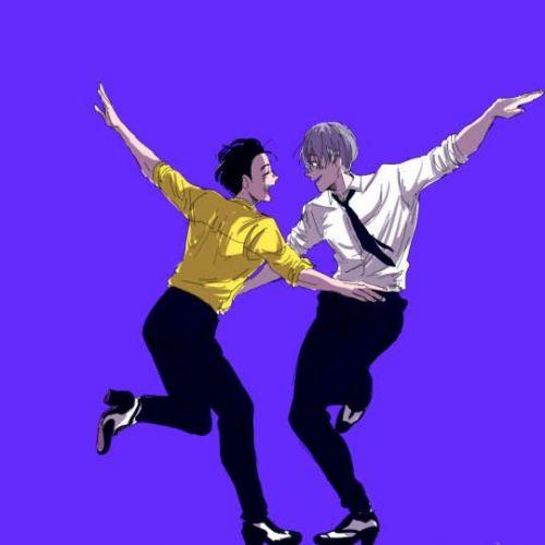 大热CP来跳舞 网友恶搞《爱乐之城》海报