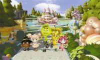 《糖果总动员》27日起将在央视3D频道播出