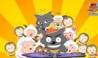 年度动画收视榜单:喜羊羊与灰太狼稳居榜首