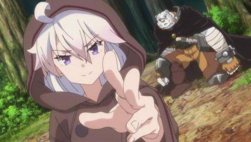 魔女与兽人的冒险!《从零开始的魔法书》公布新预告PV