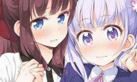 人气动画《NEW GAME!》将于今年7月开播