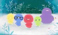 动画系列片《小鸡彩虹》将登陆央视少儿频道