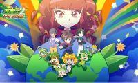 动画片《木奇灵2圣天灵种》将登陆江苏少儿频道优漫卡通
