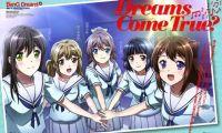《Bang Dream!》最新版权绘和单曲封面插画公开