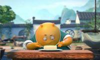 昂驰动画更名京基动画 首部电影《豆福传》年内上映