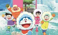 最新《哆啦A梦》新系列历代票房最高