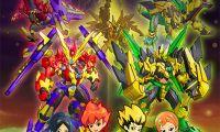 台网双播皆好评,《斗龙战士5》完美收官!