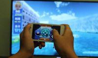 2017年全球游戏营收将达1089亿美元 智能手机占比超七成